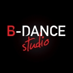 Logo B-dance Studio