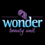 Logo Wonder Beauty Unit