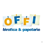 Logo OFFI | Birotica & Papetarie