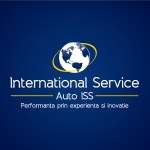 Logo International Service Auto ISS