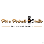 Logo Pet a Portrait Studio