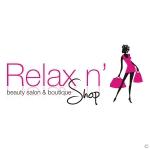 Logo Relax'n Shop