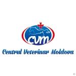 Logo Centrul Veterinar Moldova