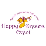 Logo Happy Dreams Event