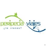 Logo Peripecia Viajes