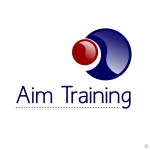 Logo Aim Training