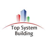 Logo Top System Building