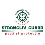 Logo Strongliv Guard